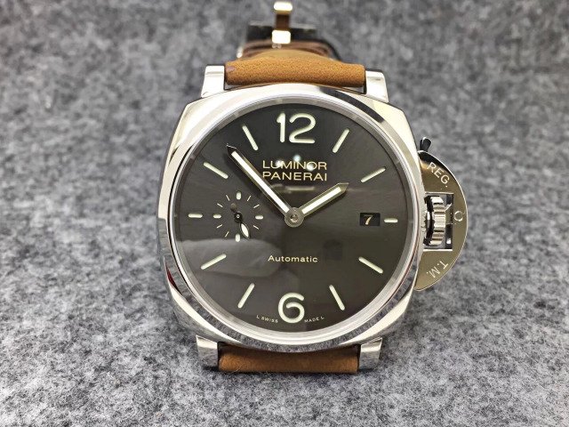 Replica Panerai Luminor Due 42 3 Days